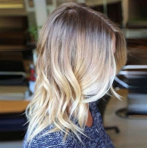 blonde hairstyles ombre inspiring blonde ombre hair ideas hairstyles 2017 hair