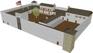 House Plans With Courtyard Pools file fort laramie cyark final jpg wikimedia commons