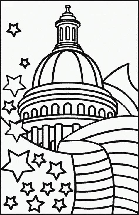 coloring pages for presidents day presidents day coloring pages best coloring pages for