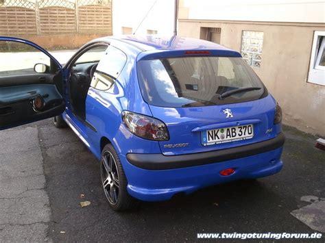 Welches Auto G Nstig In Versicherung by Peugeot 206 Tuning Tipps G 252 Nstig Auto Polieren Lassen