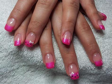 les ongles en gel ongles en gel couleur automne images