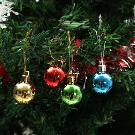 apple christmas tree ornaments 23pcs tree hanging decoration presents santa