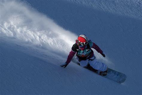 tavola da sci snowboard