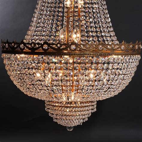 kronleuchter 100 cm durchmesser grosse kristall kronleuchter gross deckenle gro 223