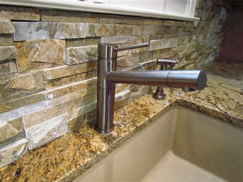 stacked tile backsplash stacked backsplash search bathroom ideas