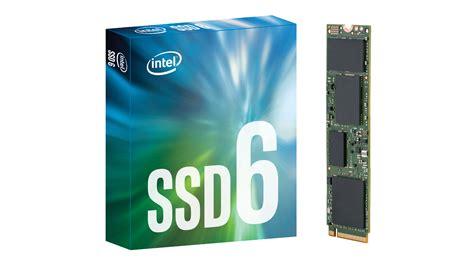 Intel Ssd 512gb 600p Series M 2 intel reveals budget 600p series nvme ssds myce