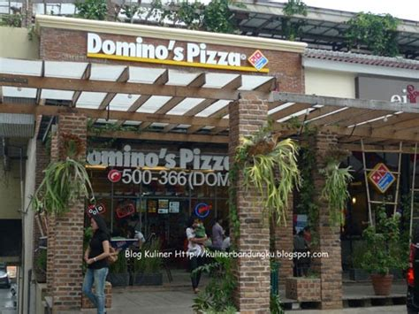 Harga Vans Pvj Bandung domino s pizza java pvj bandung bandung
