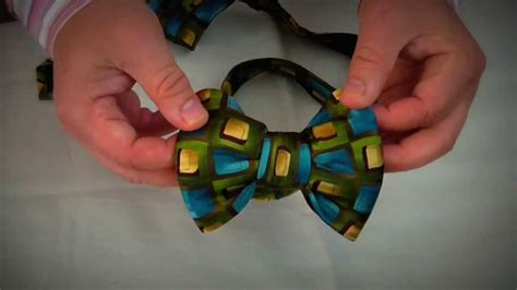 how to make a bow tie best photos of make out of a bow tie a tie how to make a necktie into a bow tie