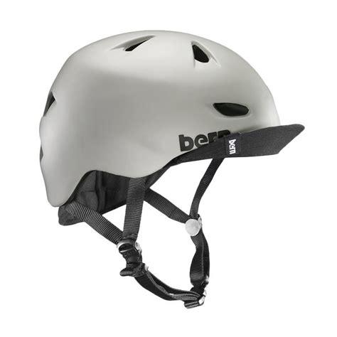 jual bern brentwood helm sepeda matte sand harga kualitas terjamin blibli