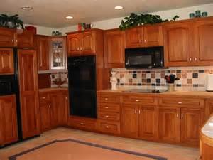 Pecan Cabinets Property Photos Meade Conifer Colorado
