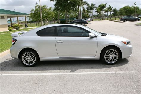 2007 Toyota Scion 2007 Scion Tc