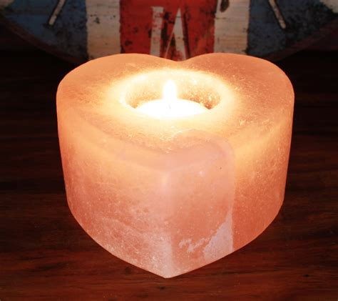 salt l candle holder salt candle holder ancient wisdom drop shipping