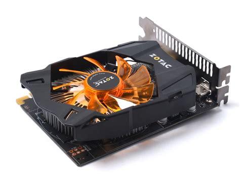 Vga Nvidia Geforce Gtx 750 Ti 2gb Ddr5 128bit geforce 174 gtx 750 ti 2gb zotac