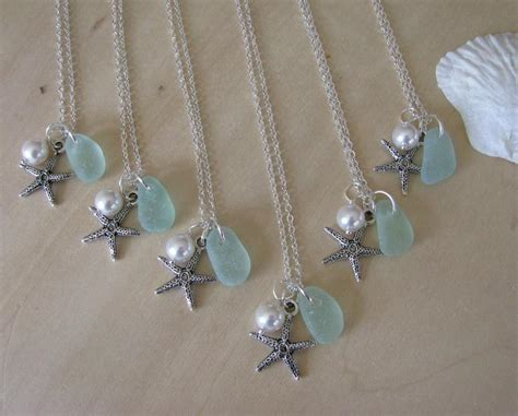 how to make jewelry with sea glass wedding sea glass jewelry 2063569 weddbook