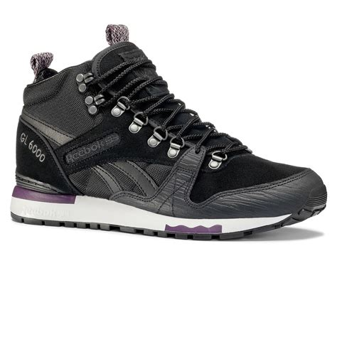 Reebok Gl 6000 For Made In 01 reebok gl 6000 mid alpine black reebok mlt