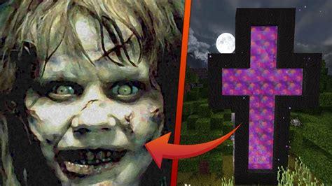 la nia de los 8416394385 la ni 209 a del exorcista portal a la dimensi 211 n de el exorcista en minecraft dimensiones 45