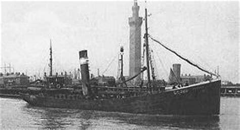 Royal Navy Vessels By Fishery Port Registration Number