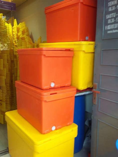 Murah Box Kontainer Container 50 Liter Serbaguna Shinpo jual cool box 350 liter box pendingin harga murah sidoarjo oleh pt polymas nusantara