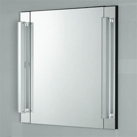 robern bathroom mirrors robern reflexion full function mirror 30 inch modern