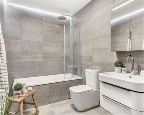 Modern bathroom design ideas remodels amp photos with limestone floors