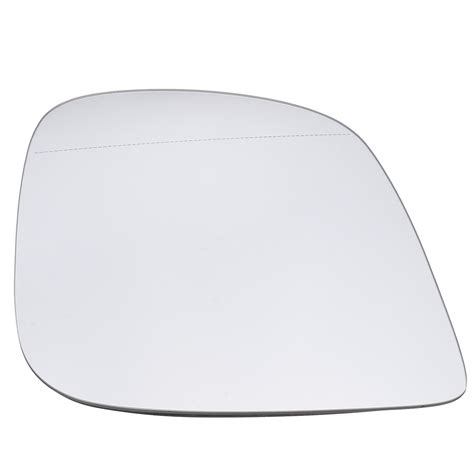 Car Door Mirror Glass Car Left Driver Side Heated Door Rear View Mirror Glass For Audi Q5 09 17 Q7 10 15 Alex Nld