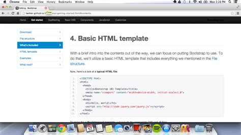 bootstrap templates for ruby on rails ruby on rails bootstrap sidenav style stack overflow