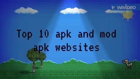 best apk site top 10 websites for downloading apk and apk mod