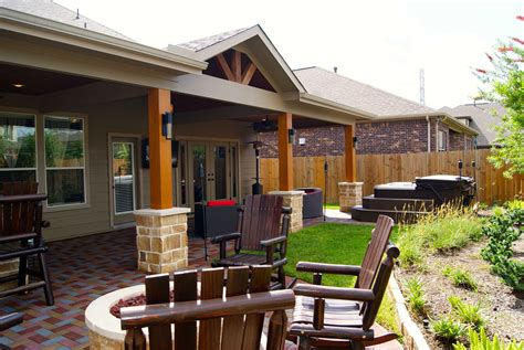 katy pine mill ranch patio cover custom patios