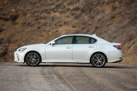 2019 Lexus Gs by 2019 Lexus Gs 350 Redesign Specs And Release Date Best