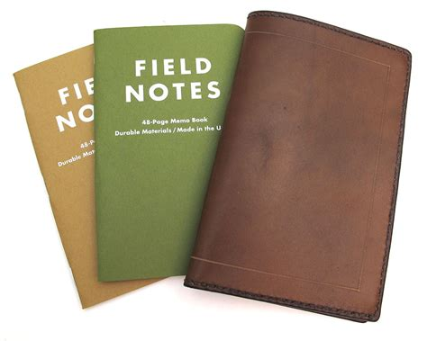 leather field notes cover inkleaf leather company field notes cover review the
