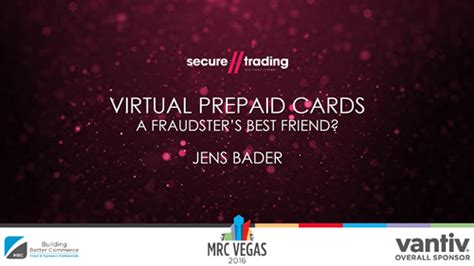 Virtual Prepaid Gift Card - virtual prepaid cards a fraudster s best friend mrc