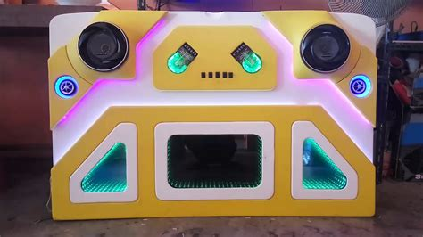 Lu Plafon Mobil Led Custom Plafon Mobil Up Led