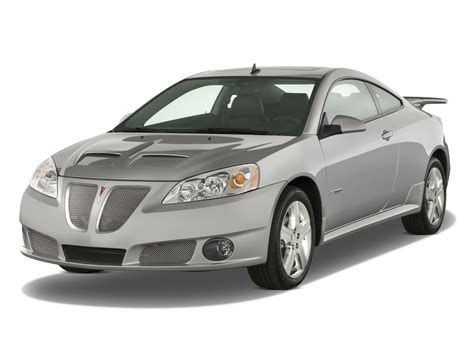 2008 Pontiac G6 Gxp Specs by Data Powered By