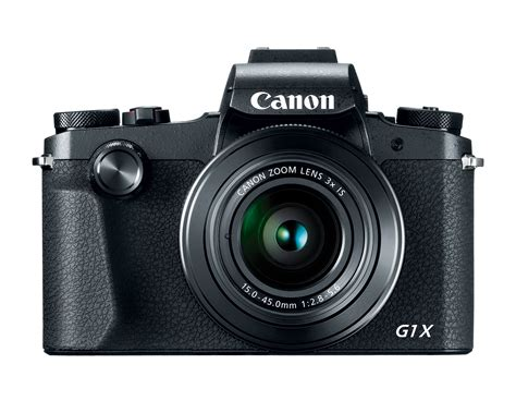 Which Canon Dslr Has Frame Sensor - canon adds a dslr size sensor to its most stylish pocket