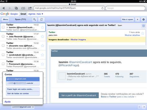 login gmail mobile do penha gmail mobile passa a permitir m 250 ltiplos logins