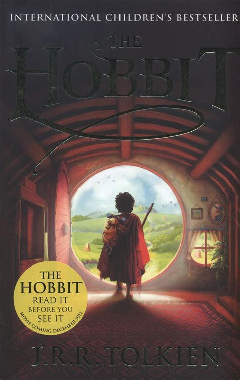 0007458428 the hobbit the hobbit or there and back again by tolkien j r r