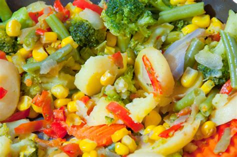 recipes for crock pot vegetables cdkitchen