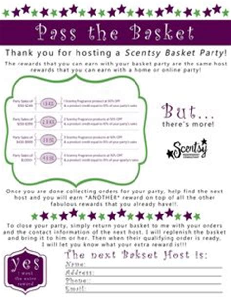 Partylite Business Card Template by Great Tips On Where To Leave Scentsy Catalogs Scentsy