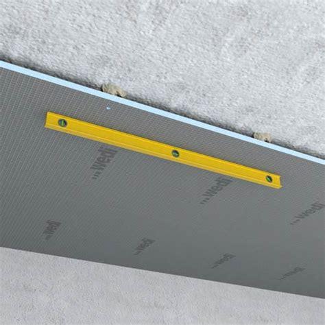 Wedi Bauplatten Decke by Unebene Decken Wedi De