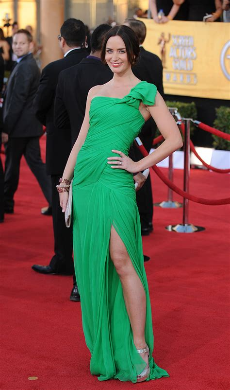Screen Actors Guild Awards Best Dressed by Top 10 Best Dressed 2012 Screen Actors Guild Awards Flare