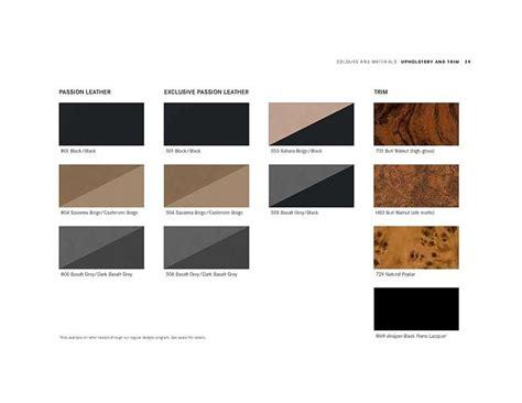 Mercedes Interior Color Codes by Surprised By Designo Interior In 08 S550 Page 3