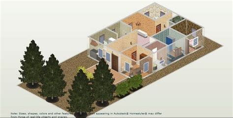 home design online autodesk design your home with autodesk homestyler 16 steps with