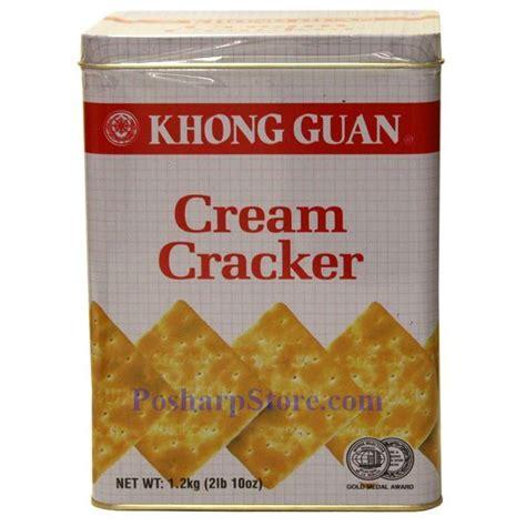 Khong Guan Crackers khong guan crackers 2 6 lbs