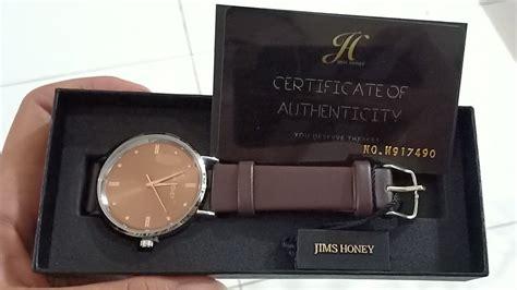 review jam tangan jims honey murah tapi gak murahan