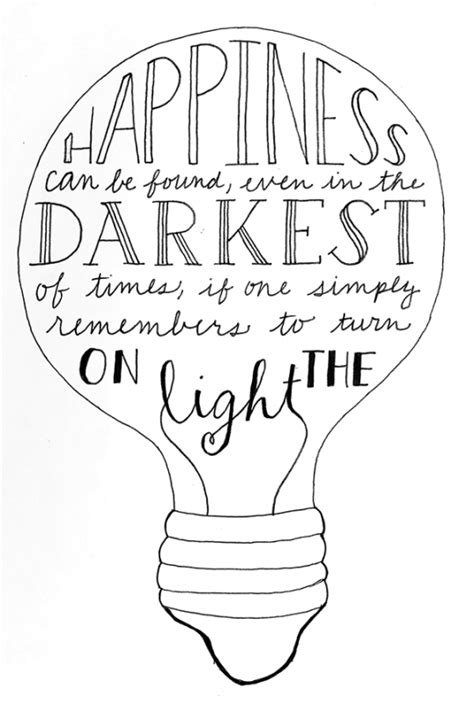 harry potter light times harry potter quotes dumbledore turn on the light quotesgram