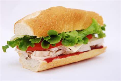 is a a sandwich turkey sandwich recipe dishmaps
