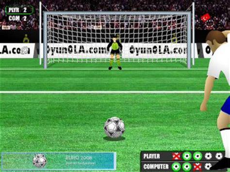 giochi gratis di calcio portiere rigori gratis