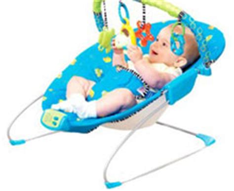 baby swing vs bouncer no bouncy chairs absurd childcare licensing rules