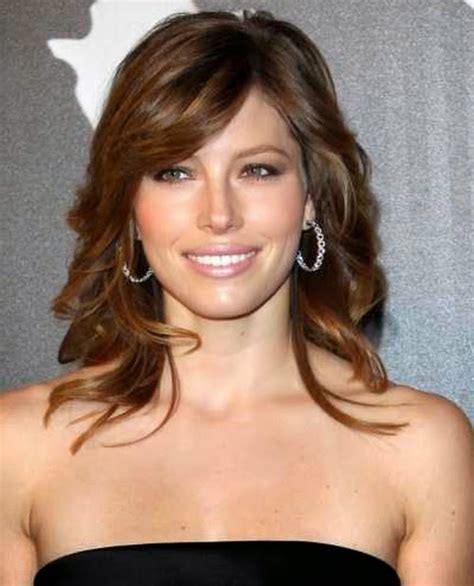 photos of medium length hair styles for women over 30 wysepka fashion and styles