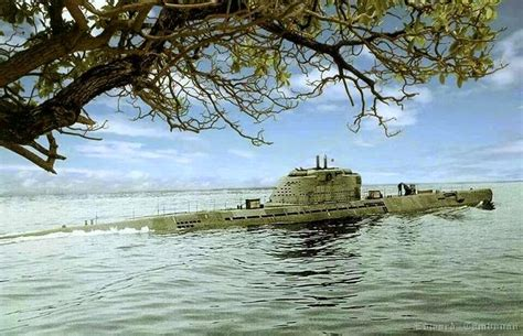 u boat type xxi world war ii in pictures type xxi u boat forerunner of